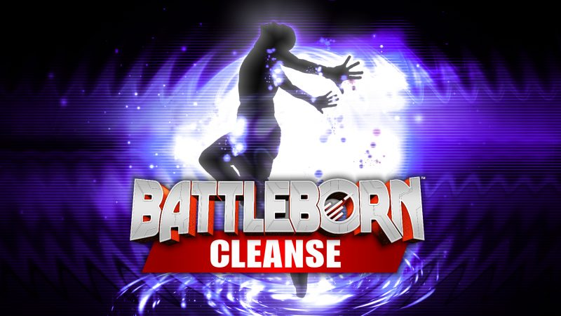 Battleborn Cleanse Ability