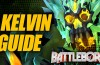 Holistic Kelvin Guide - Battleborn