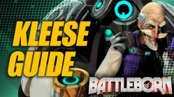 Holistic Kleese Guide - Battleborn