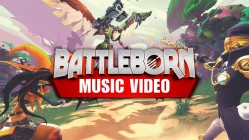 Battleborn Ultimate Character Mix - Music Video