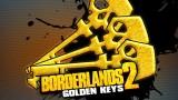 Borderlands 2 Golden Keys Shift Codes