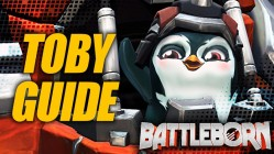 Holistic Toby Guide - Battleborn
