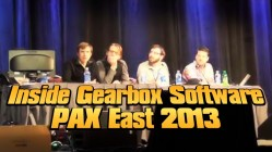 Inside Gearbox Software PAX East 2013