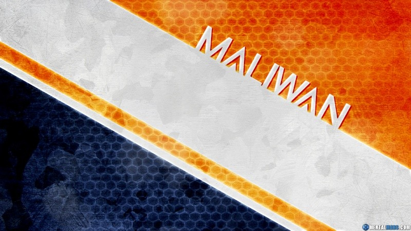 Maliwan Weapon Manufacturer Wallpaper