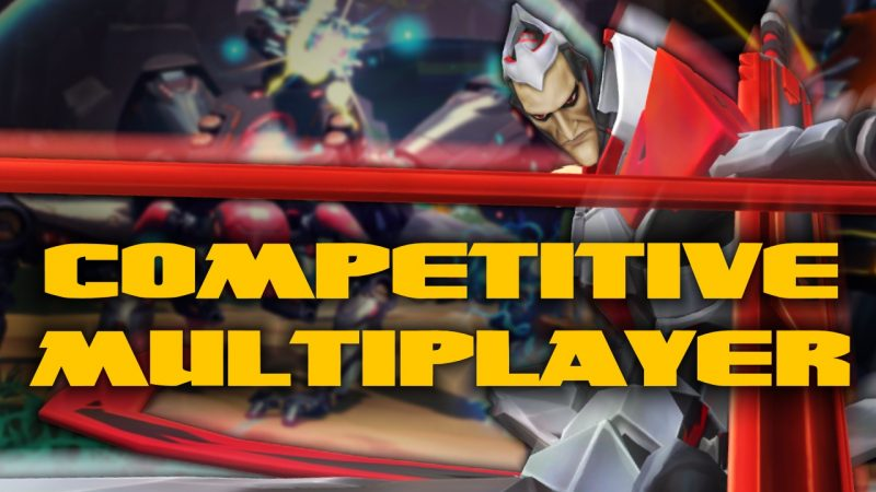 Battleborn Competitive Multiplayer Trailer