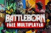 Battleborn Free Character Rotation Week 3
