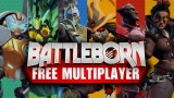 Battleborn Free Character Rotation Week 3