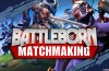 Battleborn Multiplayer Matchmaking Queues