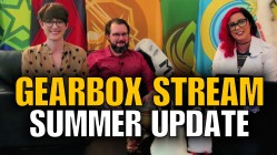 Battleborn Summer Update Live Stream