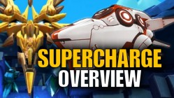 Battleborn Supercharge Multiplayer Overview