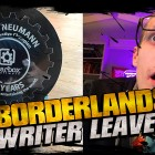 Borderlands 3 Lead Writer Leaves Gearbox Software