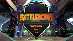 Helix Gamer League Battleborn Championship Series