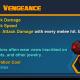 Vow of Vengeance - Battleborn Legendary Gear