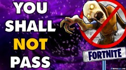 Fortnite – How to Easily Defeat Hordes of Husks by using Funnels