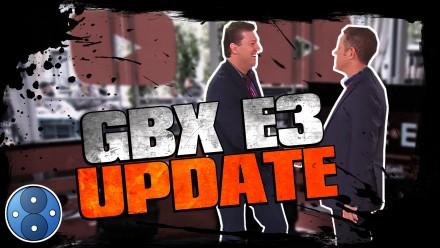 Randy Pitchford Interview E3 2017 GBX Update