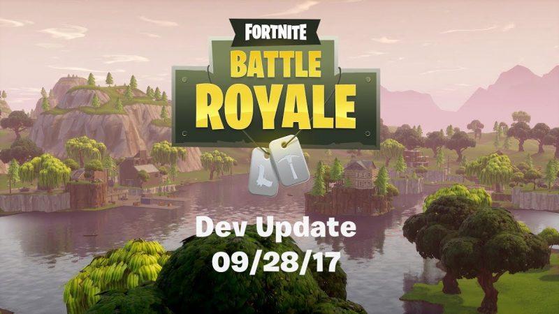 Battle Royale Dev Update – Top Community Questions