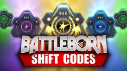 Battleborn Shift Codes for Loot / Gear