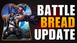 Battlebread Update 1