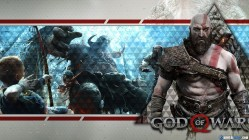 God of War Wallpaper - Preview