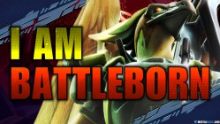 I am Battleborn