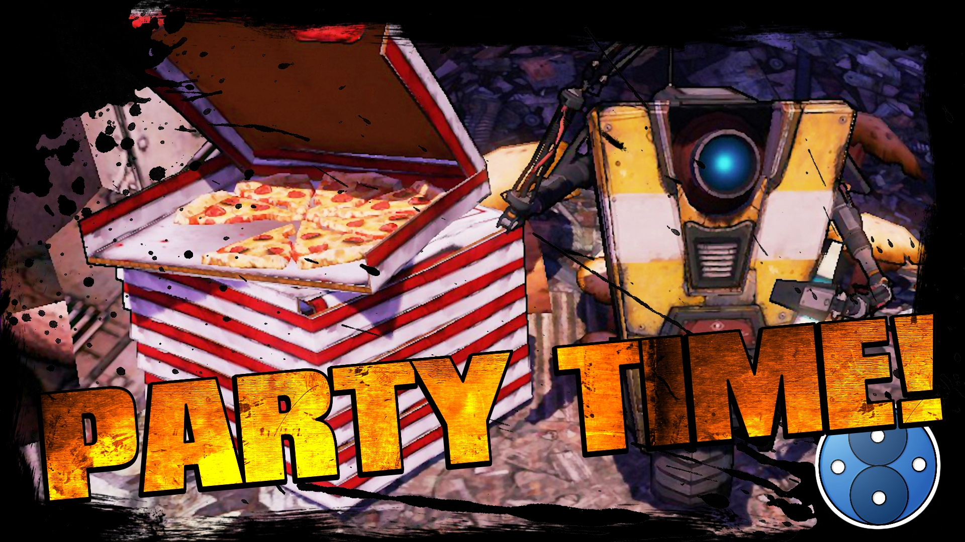 Is The Borderlands 3 Party Starting Mentalmars