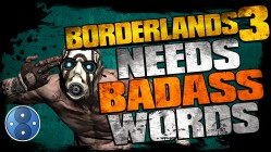 Gearbox needs writer for Borderlands 3