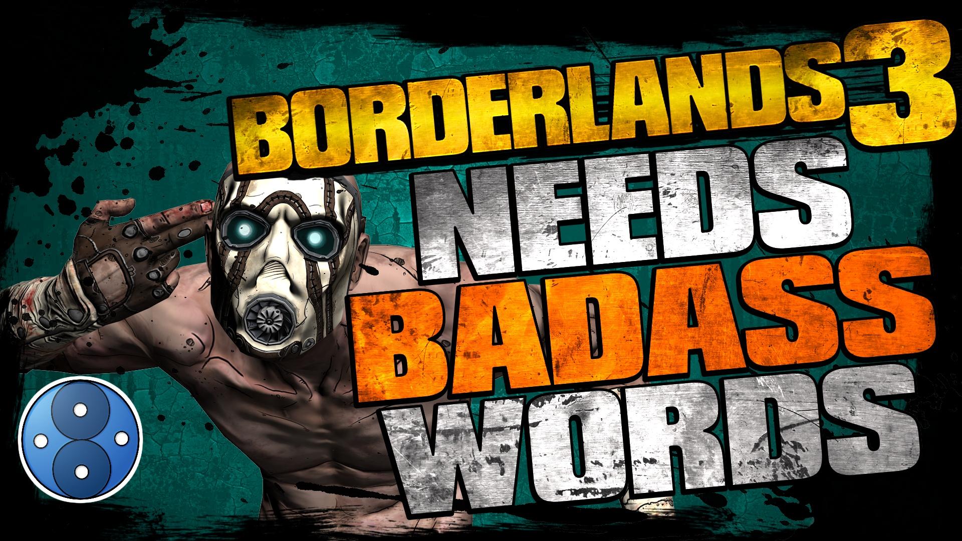 Gearbox Job Opening Hints At Borderlands 3 Mentalmars