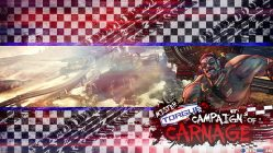 Mister Torgue's Campaign of Carnage Wallpaper Preview
