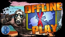 Play Borderlands 3 With Offline Functionality