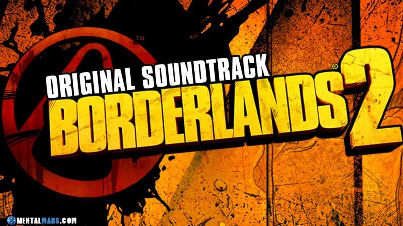 Borderlands 2 Soundtrack Volume 1