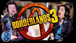 Let's Call Randy and Asks the Borderlands 3 release date – NerdvanaLive eps1 Overview