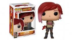 Borderlands Lilith Funko POP Games Action Figure