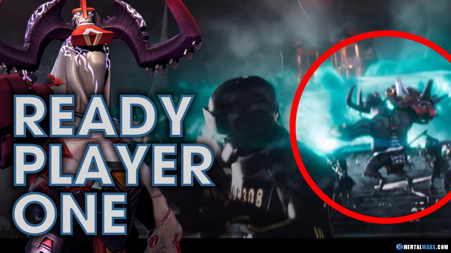 More Battleborn Heroes In New Ready Player One-6322