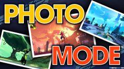 Photo Mode Battleborn Glitch