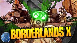 Microsoft Borderlands 3 Exclusive