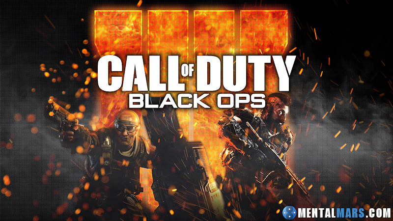 "Call of Duty Black Ops 4 ""Firefight"