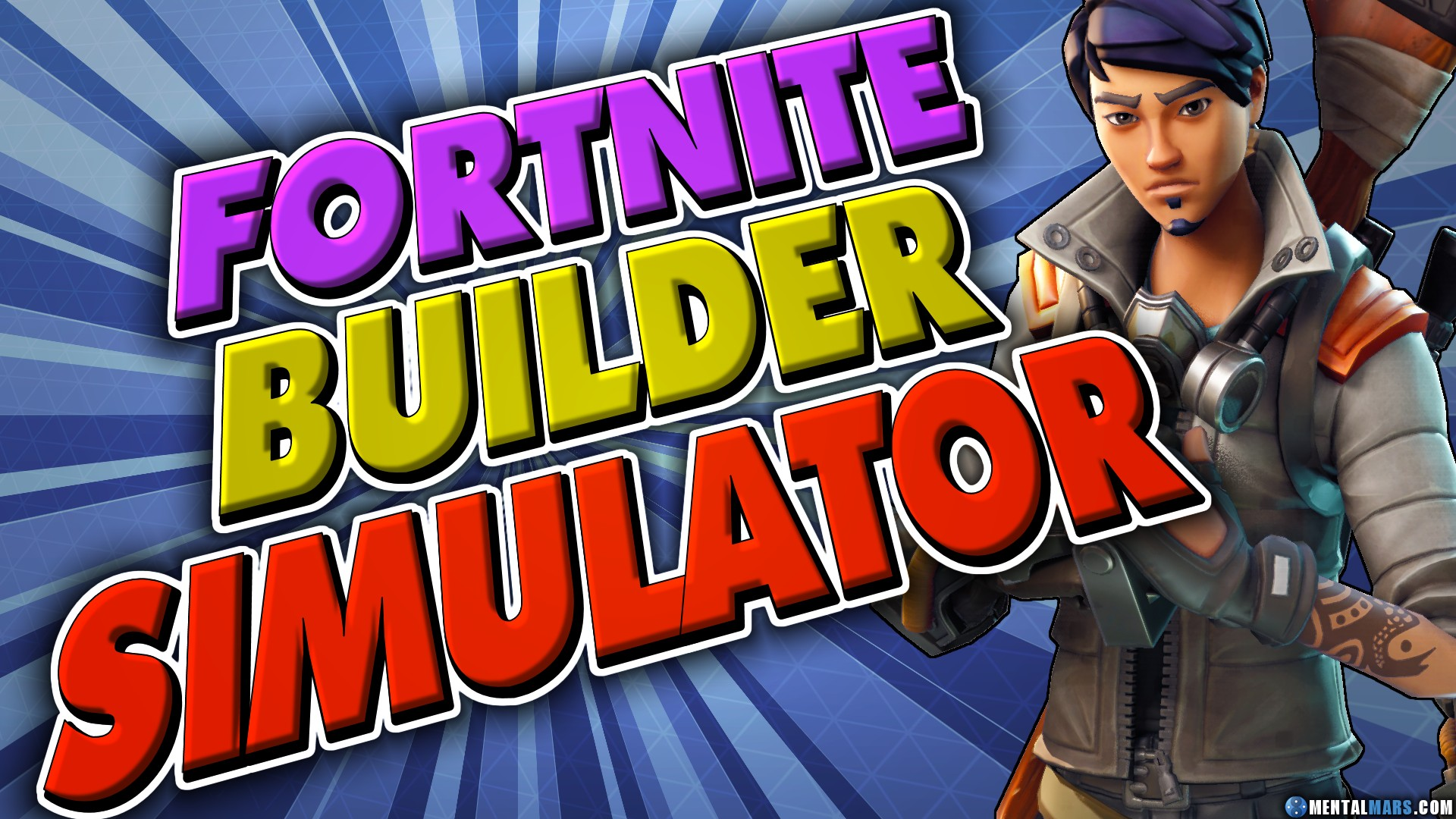 - fortnite building simulator unblocked 66