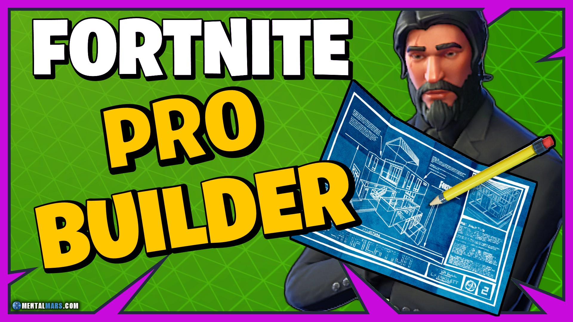 how to become a pro builder in fortnite - fortnite building tips pc