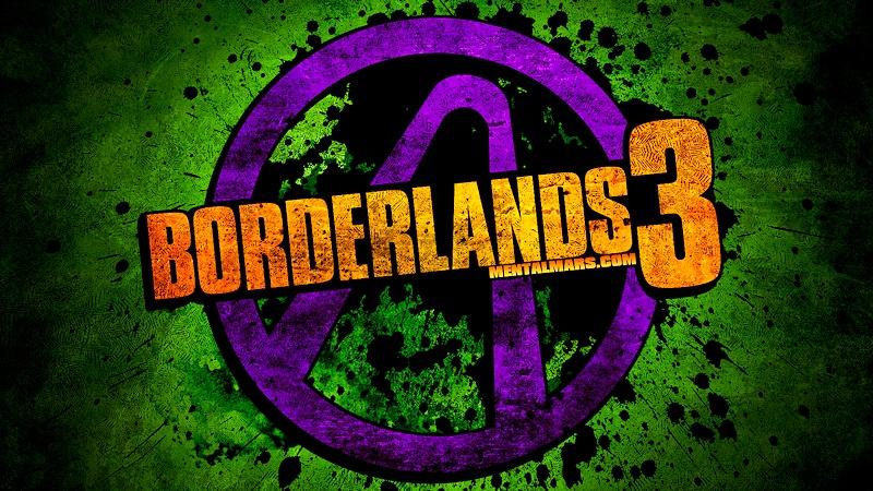 Borderlands 3 Halloween Wallpaper Mentalmars